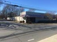 Concord Retail Building for Sale - 26,089 SF