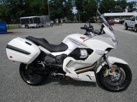 2014 Moto Guzzi Norge GT 8V Touring Motorcycles Springfield, MA