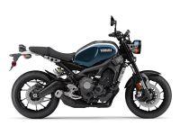 2017 Yamaha XSR900 Sport Motorcycles Lowell, NC