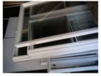 (Price Drop) 9 new Double Pane Windows with tilt to cleaning