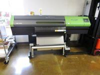 2012 Roland VersaUV LEC-330 UV Printer Cutter RTR#7073328-01