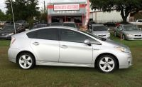 2010 Toyota Prius 5dr HB V (Natl)