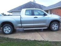 2010 TOYOTA RIMS AND TIRES