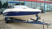 2005 Rinker 192 Captiva Bowrider Runabouts Boats Lewisville, TX