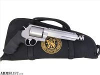 For Sale: S&W 500 Magnum