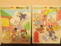 Collectible, Original Pound Puppies