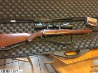 For Sale: Roger M77 Mark II
