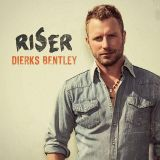 1-4 Dierks Bentley 4th Row Concert Tickets - Sat. May 24th