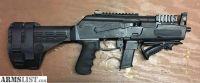 For Sale: Chiappa PAK-9 9mm pistol