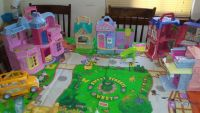 Fisher Price Sweet Streets