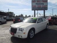 2010 Chrysler 300 Limited 4dr Sedan
