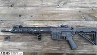 For Sale/Trade: PSA MOE AR-15 w/Wylde 223 Fluted Upper