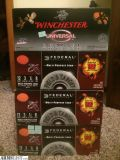 For Sale: 12ga. ammo,400rds