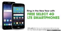 GET FREE SMARTPHONES FOR CHRISTMAS!!!
