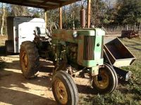 420 s John Deere Tractor for sale