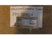 Whirlpool Washer Timer 3953545a 90 Days Warranty.