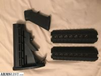 For Sale: AR15 M4 stock furniture set