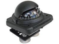 Find MARINE BLACK ATV 4x4 TRUCK BOAT CAR COMPASS BRACKET & SUCTION CUP FIVE OCEANS motorcycle in Miami, Florida, United States, for US $13.38