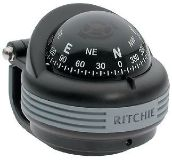 Buy Ritchie Navigation TR31 TREK BRKT BLK MT COMPASS motorcycle in Stuart, Florida, United States, for US $60.44