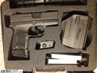 For Sale/Trade: Sig Sauer p290RS