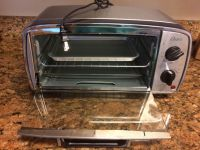 Oster Toaster oven Reduced!