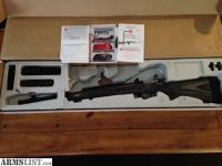 For Sale: Ruger Gunsite Scout Rifle .308
