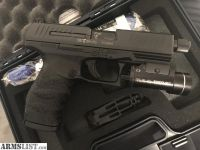 For Sale: Walter PPQ .45 Threaded Barrel + extra mag