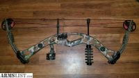 For Sale/Trade: Hoyt Vulcan for sale or trade