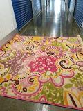 Girl's room rug - 8 x 10
