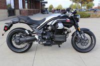 2017 Moto Guzzi Griso 1200 Sport Motorcycles Saint Charles, IL