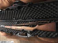 For Sale/Trade: SA M1 Garand