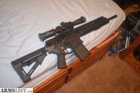 For Sale: POF USA AR-15 AR15 308 (7.62x51)