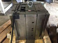 6 Cavity Ultimate Head Mold RTR#7021861-01