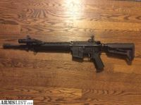 For Sale: Complete PSA (Palmetto State Armory) AR-15 w/<90 rounds