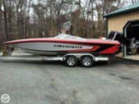 2011 CHECKMATE BOATS INC Pulsare 2400