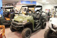 2018 Polaris Ranger XP 900 EPS Side x Side Utility Vehicles Palatka, FL
