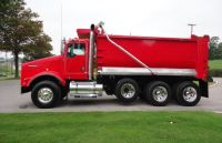 Do you need to finance a dump truck with bad credit?