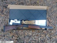 For Sale: Stoeger Condor 20g