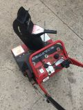Vintage Snapper 3201S 20 inch 3HP Two Stroke Single Stage Snow Thrower