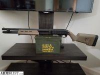 For Sale: Rem 870 Exp Tactical W/ Upgrades!