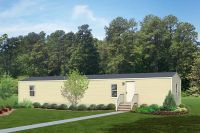 2 Bedroom Mobile Home- New