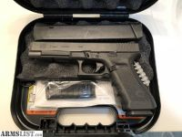 For Sale/Trade: Glock 34 gen 4/ Barnett whitetail hunter crossbow
