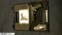 For Sale: LNIB Walther P22