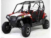 2011 Polaris Ranger RZR 4 800 Sport-Utility Utility Vehicles Hermitage, PA