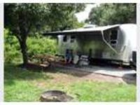 2006 Airstream TRAVEL TRAILER