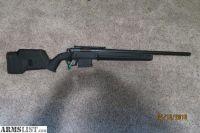 For Sale: Remingto 700 Magpul Hunter