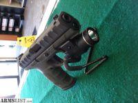 For Sale: Beretta APX OD Green w/ Streamlight TLR-3