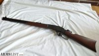 For Sale: Miroku Winchester 1873 Short Rifle .357/38