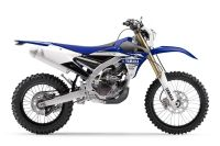2017 Yamaha WR250F Competition/Off Road Motorcycles Lowell, NC