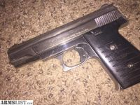 For Sale/Trade: .380 Bryco Arms M48